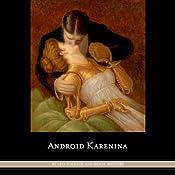 Android Karenina | [Ben Winters]