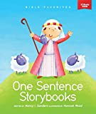 img - for Bible Favorites (One Sentence Storybooks) book / textbook / text book
