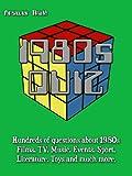 Answer That! 1980s Quiz (English Edition)