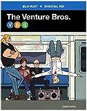 Venture Bros.: Season 6