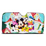 Sunshade Jumbo Mickey and Friends