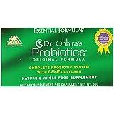 Dr. Ohhira's Probiotics Original Formula 60 capsules