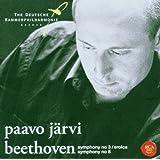 """Beethoven : Symphonie n° 3 Op. 55 """"Héroïque"""" - Symphonie n° 8 Op. 93"""