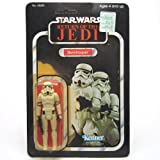 Imperial Stormtrooper Star Wars Return of the Jedi Vintage Kenner Figure #1