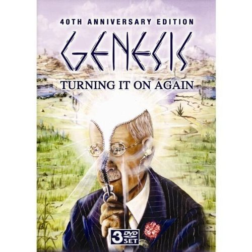 Genesis - Turning It On Again (40th Anniversary Edition)