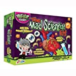 Junior Science The Mad Scientist Kit...