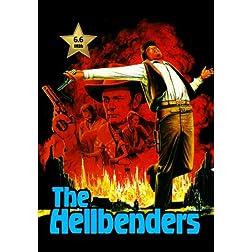 Hellbenders (I Crudeli) [VHS Retro Style] 1967