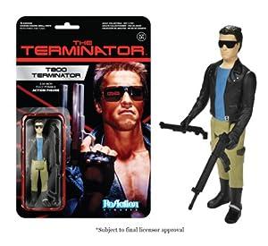 Funko The Terminator T-800 ReAction Figure