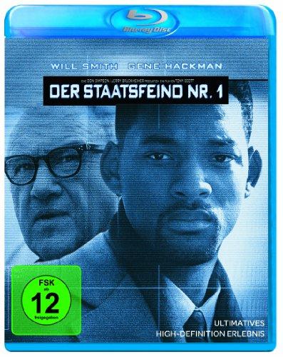 Der Staatsfeind Nr. 1 [Blu-ray]