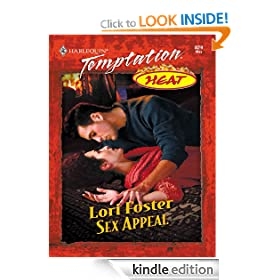 Sex Appeal (Harlequin Temptation)