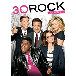 30 Rock: Season Six