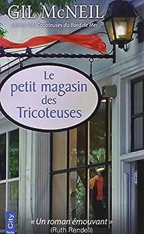 Le petit magasin des tricoteuses par McNeil