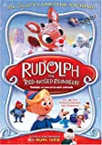 Rudolph the Red-Nosed Reindeer [DVD] [1964] [Region 1] [US Import] [NTSC]