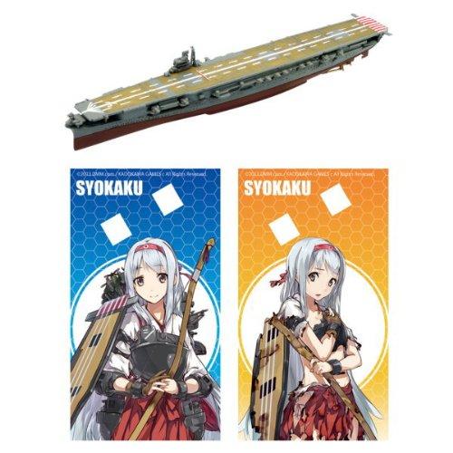 艦これ モデル Vol.1 【8.翔鶴】(単品)