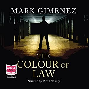 The Colour of Law | [Mark Gimenez]