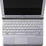 ELECOM TOSHIBA dynabook UX シリーズ 対応キーボード防塵カバー PKB-DBUX