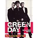 Green Day: The Boys Are Back in Town