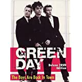 Green Day - The Boys Are Back In Town [DVD] [2009]by Green Day