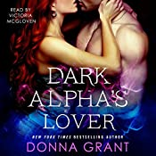 Dark Alpha's Lover: A Reaper Novel | Donna Grant