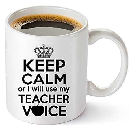 YOU CAN MAKE YOUR TEACHER LAUGH OUT LOUD IF YOU BUY HER THIS MUG! Do You Ever Feel Like Showing Appreciation To Your Teacher But Don't Know How? - Do You Feel Like Showing Some Love To Your Teacher For Everything She've Done For You? - Do You Wan...