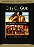 City of God (Sous-titres français) [Import]