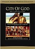 City of God (Sous-titres français) [Import]