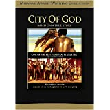 City of God ~ Alexandre Rodrigues