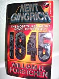 1945 (0671877399) by Newt Gingrich