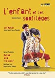 L'enfant et les Sortilèges / Peter and the Wolf [DVD]