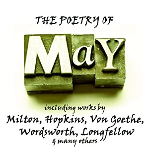The Poetry of May Audiobook
