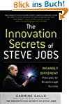 The Innovation Secrets of Steve Jobs:...
