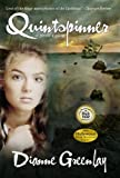 Quintspinner: A Pirate's Quest: Book One in the Quintspinner Series