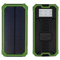 Bienna 30000mAh Solar Chargers External ...