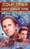Devil in the Sky (Star Trek Deep Space Nine, No 11) (0671881140) by Cox, Greg