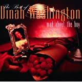 Mad About The Boy, The Best Of Dinah Washington