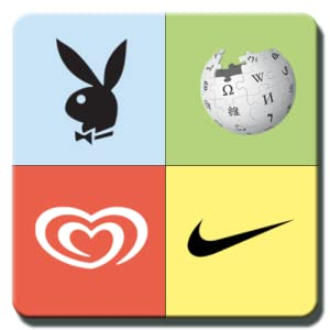 Logo Quiz 2 Answers