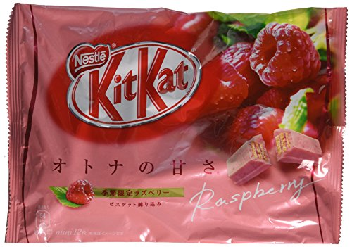 japanese-kit-kat-raspberry-flavor-12-mini-bars-in-bag-net-wt-1356g