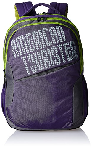 American-Tourister-Purple-Casual-Backpack-69W-0-50-002