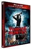 echange, troc Abraham Lincoln, Vampire Hunter - Blu-ray 3D [Blu-ray]