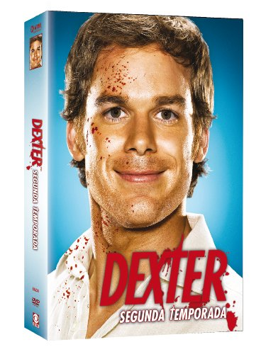 Dexter (Temporada 2) [DVD]