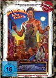 DVD Cover 'Big Trouble in Little China (Action Cult, Uncut)