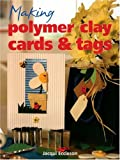 Jacqui Eccleson Making Polymer Clay Cards and Tags