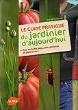 echange, troc Jean-Michel Groult - Le guide pratique du jardinier d'aujourd'hui : Pour un jardin beau, sain, généreux et plein de vie !