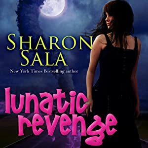 Lunatic Revenge Audiobook