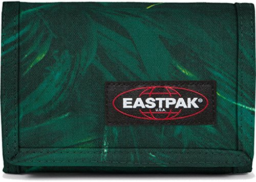 Eastpak portafoglio Crew colore Brize Green