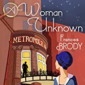 A Woman Unknown | Frances Brody