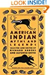 American Indian Myths and Legends (Pa...