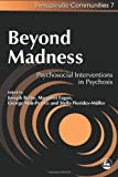 Beyond Madness: Psychosocial Interventions in Psychosis (Therapeutic Communities, 7)