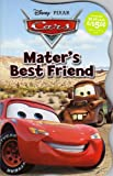 CARS - Mater's Best Friend (cars)