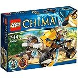 LEGO Legends of Chima 70002: Lennox's Lion Attack